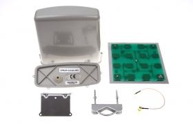 AntenaBox light 19dBi 5GHz/PA19 MMCX
