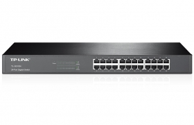 TP-LINK switch TL-SG1024 24p 10/100/1000Mbps