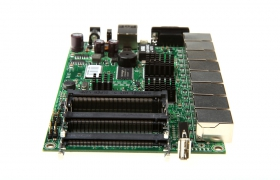 RouterBoard 493G level5