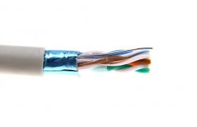 FTP Kabel NETSET Kat.5e 305m wewnętrzny