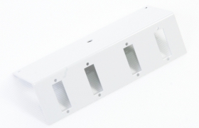 Płyta rozdzielcza 4 x SC duplex do NSR-M