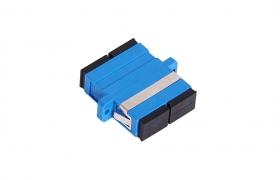 Adapter światłowodowy SC/UPC SM duplex