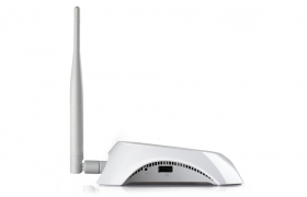 TP-LINK Router TL-MR3220 3G/3.75G Wireless Lite N