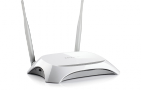 TP-LINK Router TL-MR3420 3G/3.75G Wireless N 802.11 b/g/n