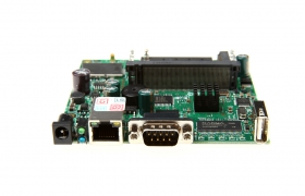 MikroTik RouterBoard 411UAHR level4