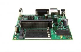 MikroTik RouterBoard 411UAHR level4