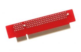 Adapter kątowy Riser Card PCI prawy