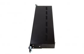 Obudowa MikroTik RACK 19 2 x RB450/RB850 1U