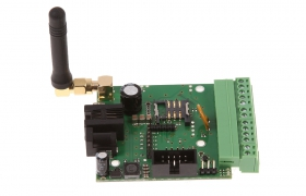Kontroler GSM v3