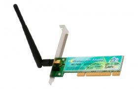 Sparklan WL-760A PCI a/b/g