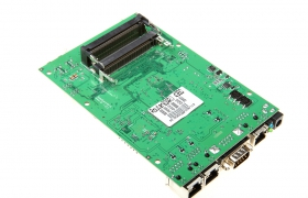 MikroTik RouterBoard 435G level5