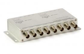 Transformator wideo Etrix 8VP 8 kanałów, pasywny