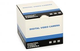 Kamera sufitowa CAM 502 550 TVL, 0.01 lx, 4-9mm