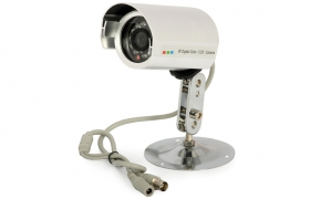 Kamera kompaktowa n-cam 075 420 TVL, 3.6mm, IR 10
