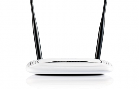 TP-LINK Router TL-WR841N WiFi 300Mbps