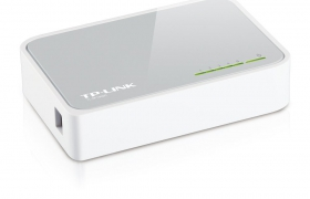 TP-LINK switch TL-SF1005D 5 portowy 10/100Mbps