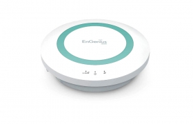 EnGenius ESR300 Cloud Router  802.11n 300Mbp/s