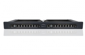 Ubiquiti TOUGHSwitch PoE PRO 16p TS-16-CARRIER