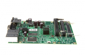 MikroTik RouterBoard 433 level4