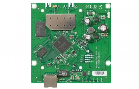 MikroTik RouterBoard 911-5Hn level3