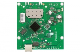 MikroTik RouterBoard 911-5HnD level3