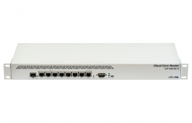 MikroTik RouterBoard Cloud Core Router CCR1009-8G-1S