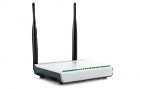 Router Wi-Fi TENDA W308R 300Mbps