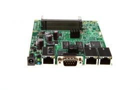 MikroTik RouterBoard 433AH level5