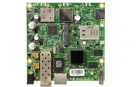 MikroTik RouterBOARD 922UAGS-5HPacD Level4