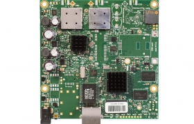 MikroTik RouterBOARD 911G-5HPacD Level3