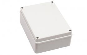 SCAME puszka instalacyjna, obudowa 190x140x70 686.207
