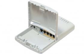 MikroTik RouterBoard PowerBox RB750P-PB