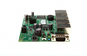MikroTik RouterBoard 450 level5