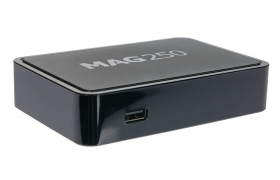 Infomir Dekoder IPTV SET-TOP BOX MAG250
