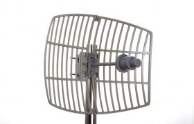 CyberGrid 5Ghz 24 dBi