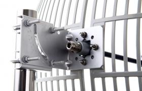 CyberGrid 5Ghz 27 dBi