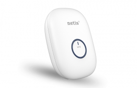 Netis E1 Repeater Wi-Fi 802.11b/g/n 300Mbps