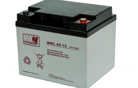 Akumulator MWL 40Ah/12V MW Power Long Life