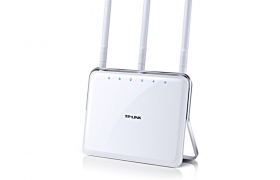 Router TP-LINK TL-ARCHER C8 dual band AC1750