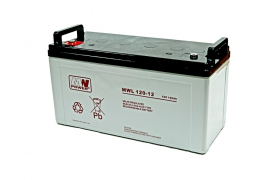 Akumulator MWL 120Ah/12V MW Power Long Life