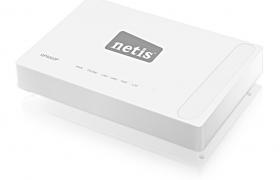 Netis GP8502P GPON ONT 1xPOTS 2x RJ-45 1x FXS VoIP
