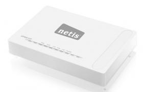Netis GP8501GP GPON ONT 1xPOTS 1x RJ-45 1x FXS VoIP