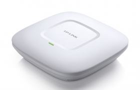 TP-LINK Punkt dostępowy EAP110 300Mb/s