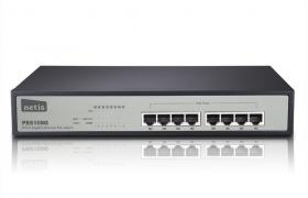 Netis PoE Switch PE6108G 8p 10/100/1000MB RACK 19