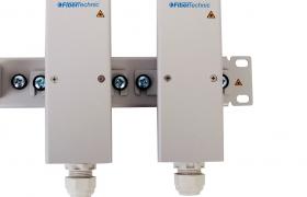 Rozdzielacz tub światłowodowych RT-12P