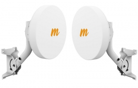 Mimosa B5-LITE 5GHz 750Mbps+  20dBi point-to-point kit
