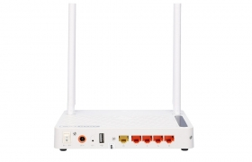 TOTOLINK A3002RU AC1200 WIRELESS DUAL BAND GIGABIT ROUTER