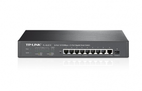 TP-LINK Switch TL-SL2210 Smart