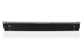 Adapter Gigabit PoE 16p RACK 19
