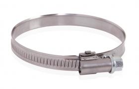 Opaska zaciskowa ślimakowa 50-70mm